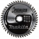 Makita 165x20mm B-09248 sagblad for sirkelsag thumbnail