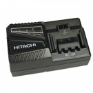 Hitachi UC18YSL3 TURBO 14,4V-18V hurtiglader thumbnail