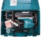 Makita HR5212C SDS-MAX Roterende hammer, 1510 W, 2 moduser, SDS-max, 19.1 joule 230V thumbnail