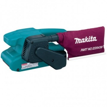 Makita 9911 Båndsliper 76x457MM