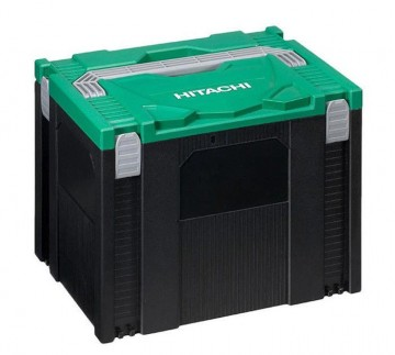 Hitachi 402547 HSC 4 295 mm X 395 mm X 315 mm type 4 system koffert