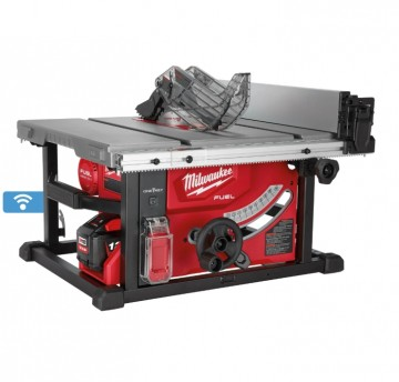 Milwaukee M18 FTS210-121B M18 FUEL batteridrevet bordsag (1 x 12,0 Ah batteri)