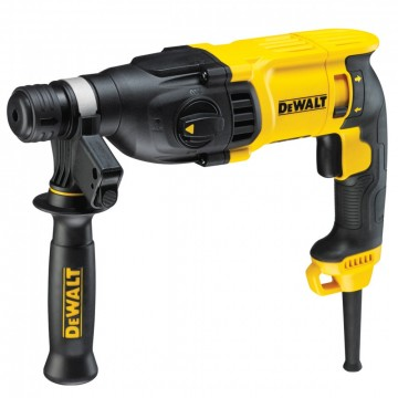 Dewalt D25133K SDS+ borhammer 2kg 3 Mode 26mm 240V