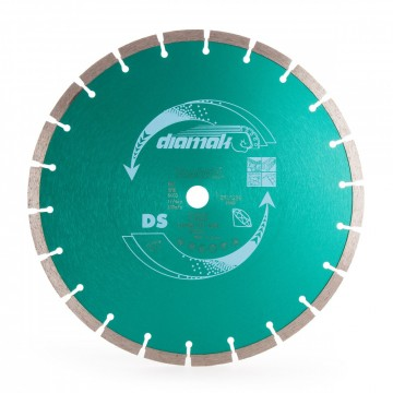 Makita P-83864 12 tommer / 300 mm diamant kutteblad