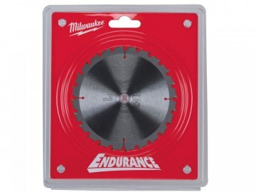 Milwaukee 4932352313 sagblad for sirkelsager 165x15,87mm 24 tenner