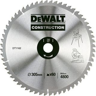 Dewalt DT1162 305xx30mm sagblad (60tenner)