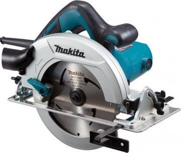 Makita HS7601 Sirkelsag 190mm 240V
