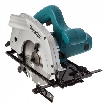 Makita 5604R Sirkelsag 165mm blad