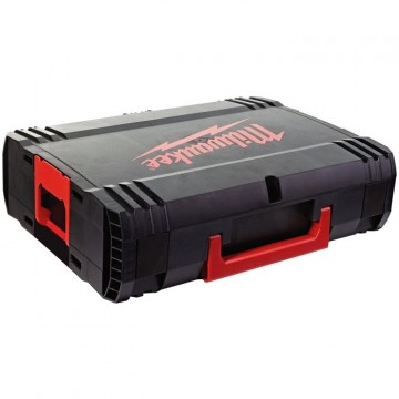 Milwaukee HD Box 1 system koffert
