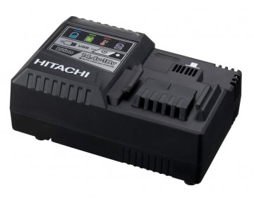 Hitachi UC18YSL3 TURBO 14,4V-18V hurtiglader