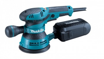 Makita BO5041 Eksentersliper 125MM