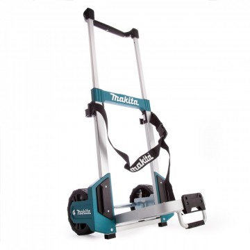 Makita TR00000001 transportstralle for Makpac koffert(Sammenleggbar)
