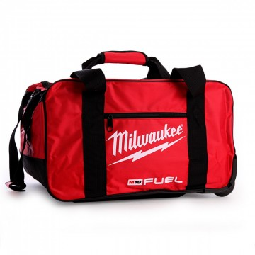 Milwaukee M18 Fuel Medium verktøybag med hjul